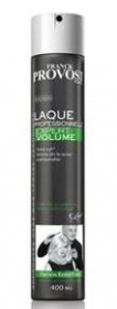 Illustration Expert volume fixation extra-forte Laque professionnelle - 300 ml