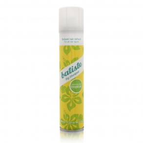Batiste - Tropical Shampooing sec - 200 ml