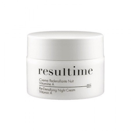Nuxe - Resultime - Crème Redensifiante Nuit - 50 ml